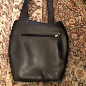 Rare New Lladro Tulip Handbag NWOT